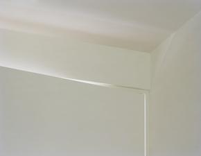 Stillness (doorslot) – Linda Pagani, 2011