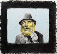 Mask 2 – Ethan Murrow, 2011