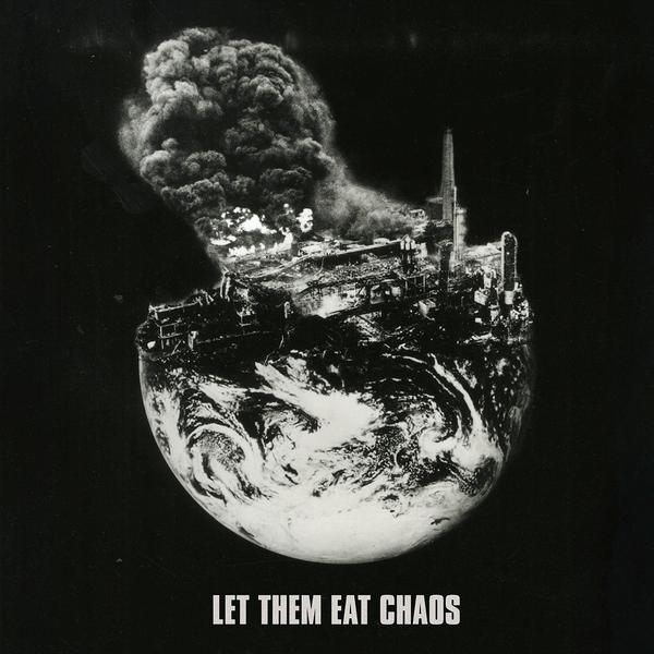 kate tempest – let them eat chaos   Youtube | Spotify