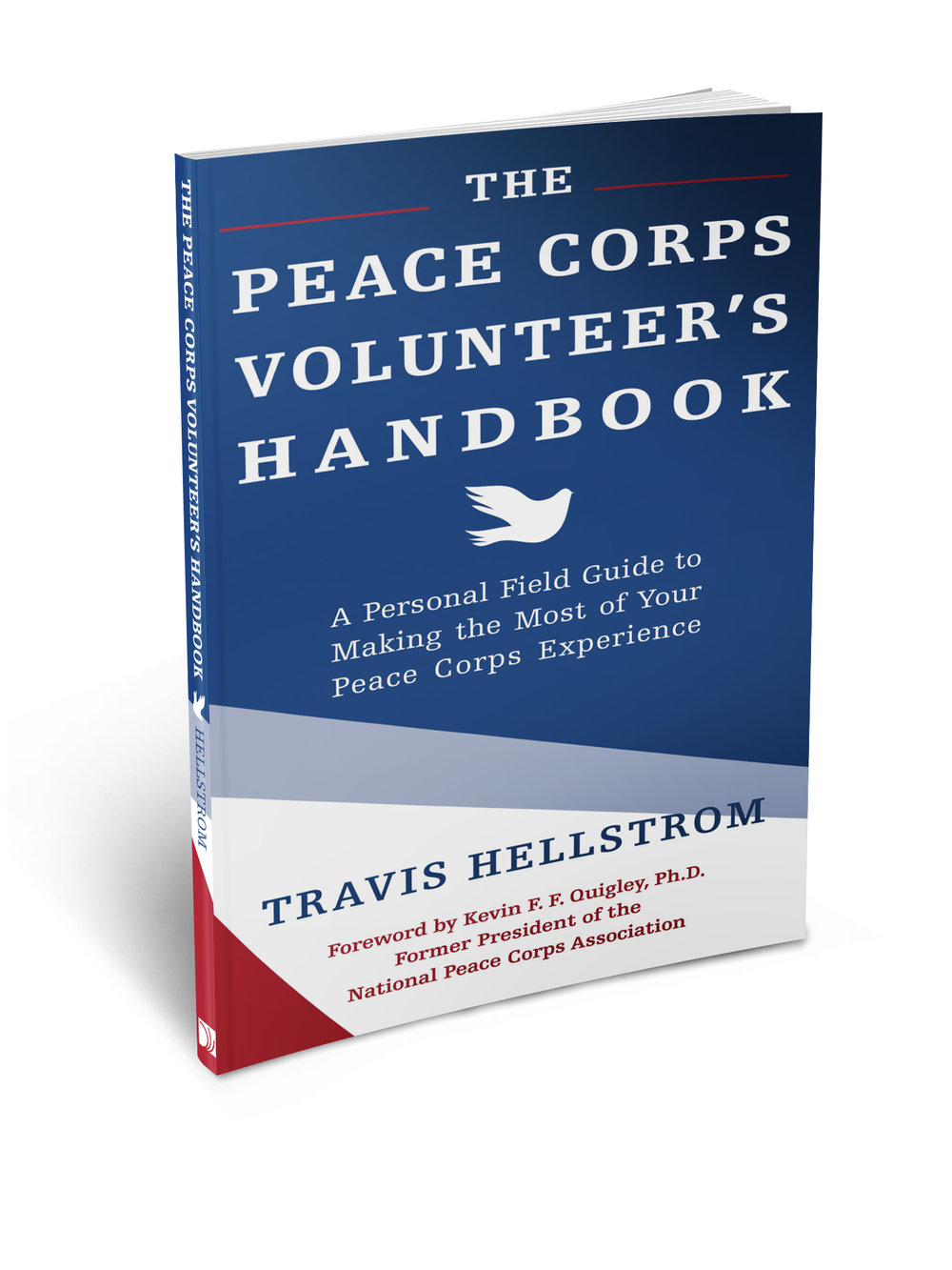 Stressing about the Peace Corps application?