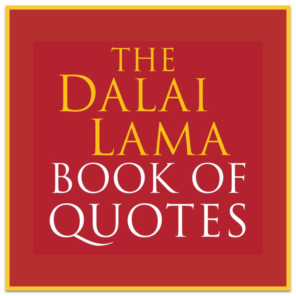Dalai Lama Books