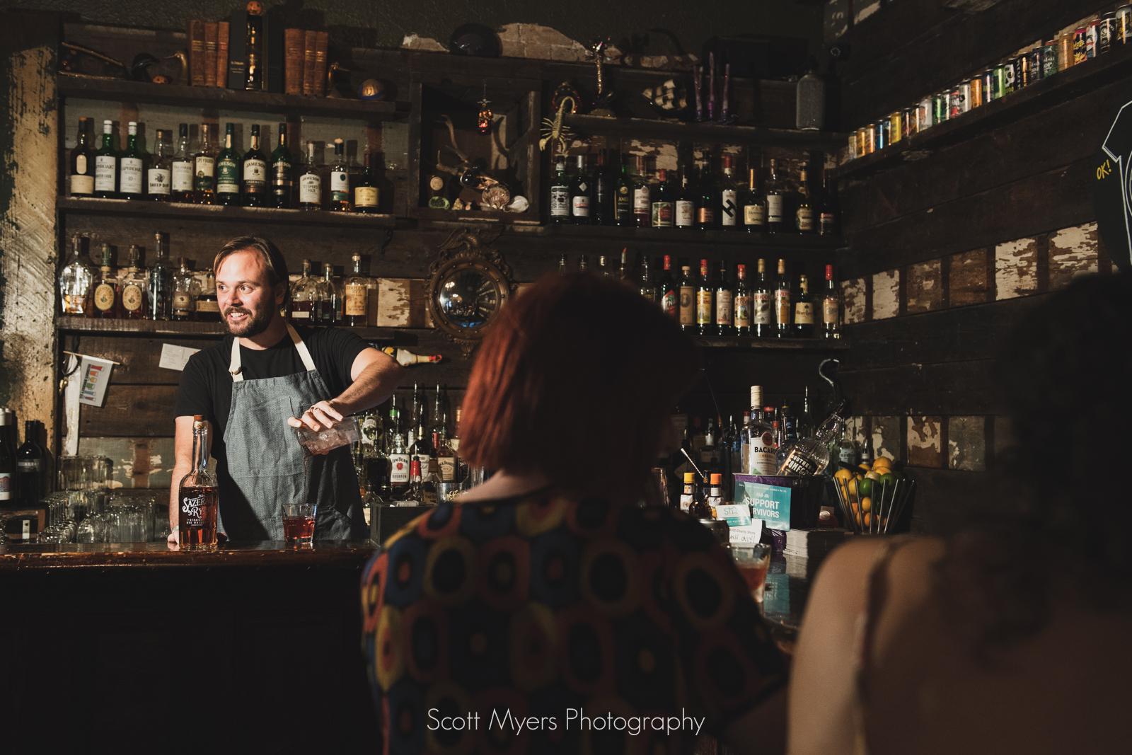activation bartender