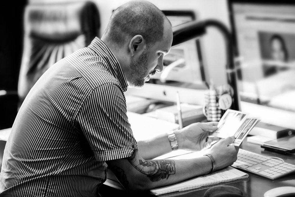 Maurice Gutierrez, General Manager