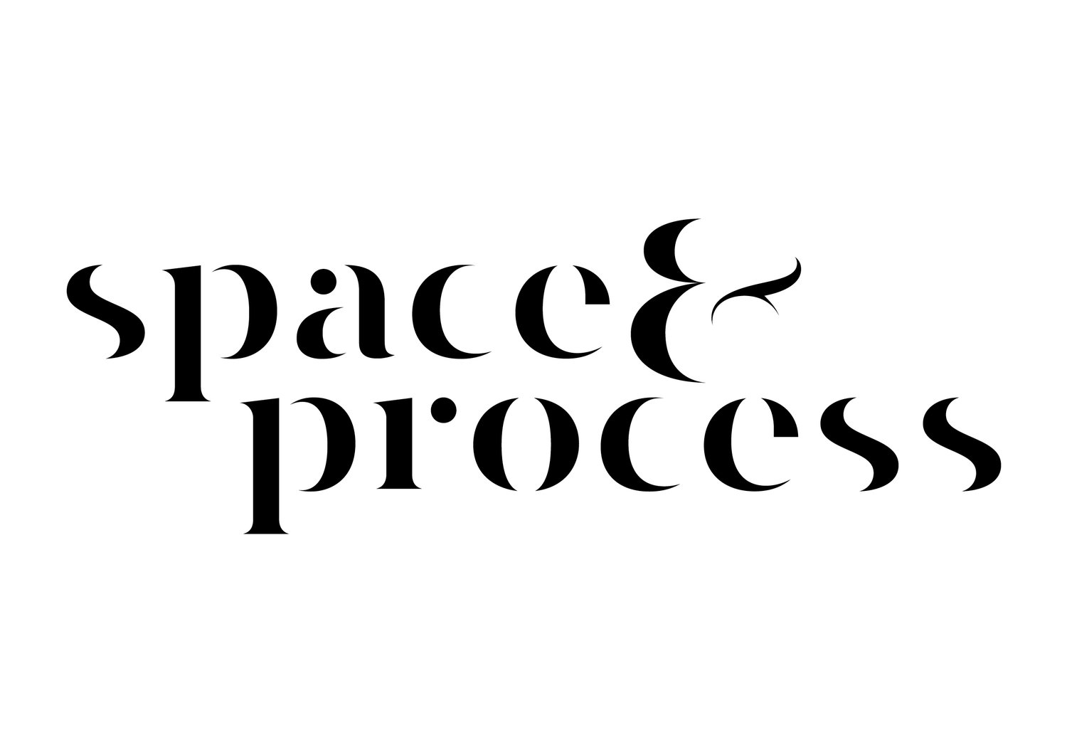 Space & Process
