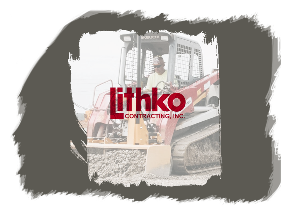THE INTERVIEW: - BENCHMARK CONNECTED US WITH A CLIENT OF THEIRS  AT LITHKO CONTRACTING TO DOCUMENT HOW THEY ARE USING THE HITCHDOC DUAL DOZER WHEN GRADING.