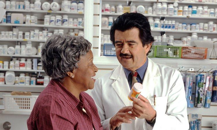 Medicaid & Medicare Recipients