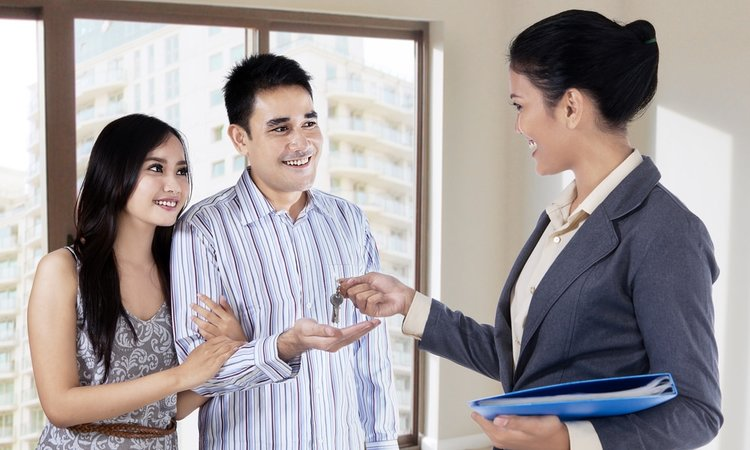 Real Estate Agents & Brokers