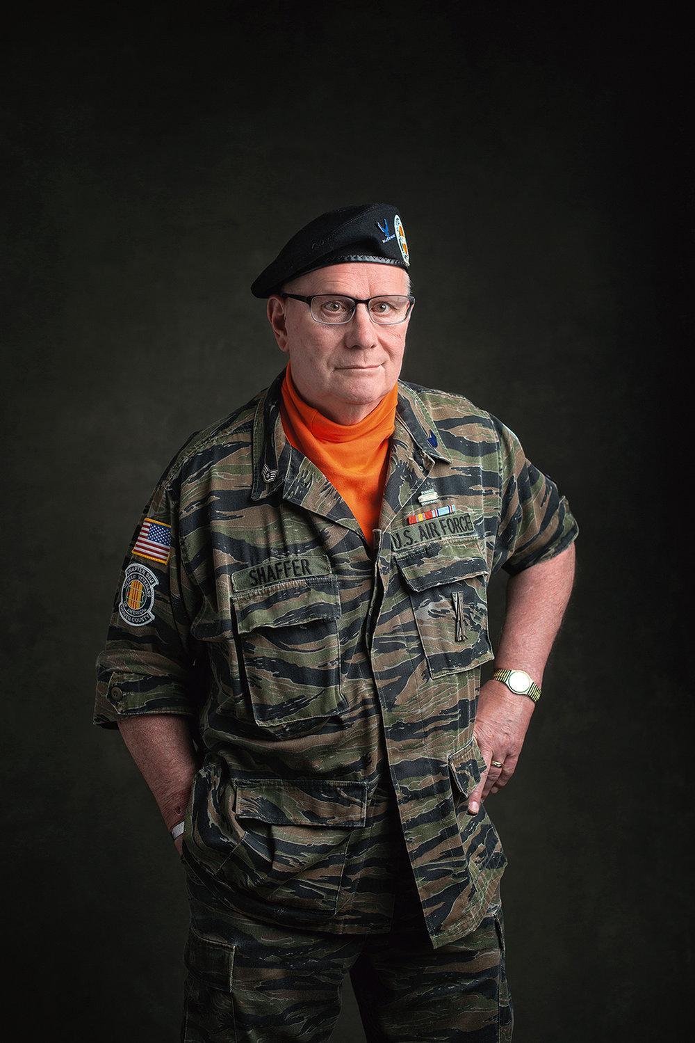 Gary B. Shaffer