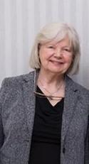 Ines Horton (Eesti Kultuurfondi Laekur)