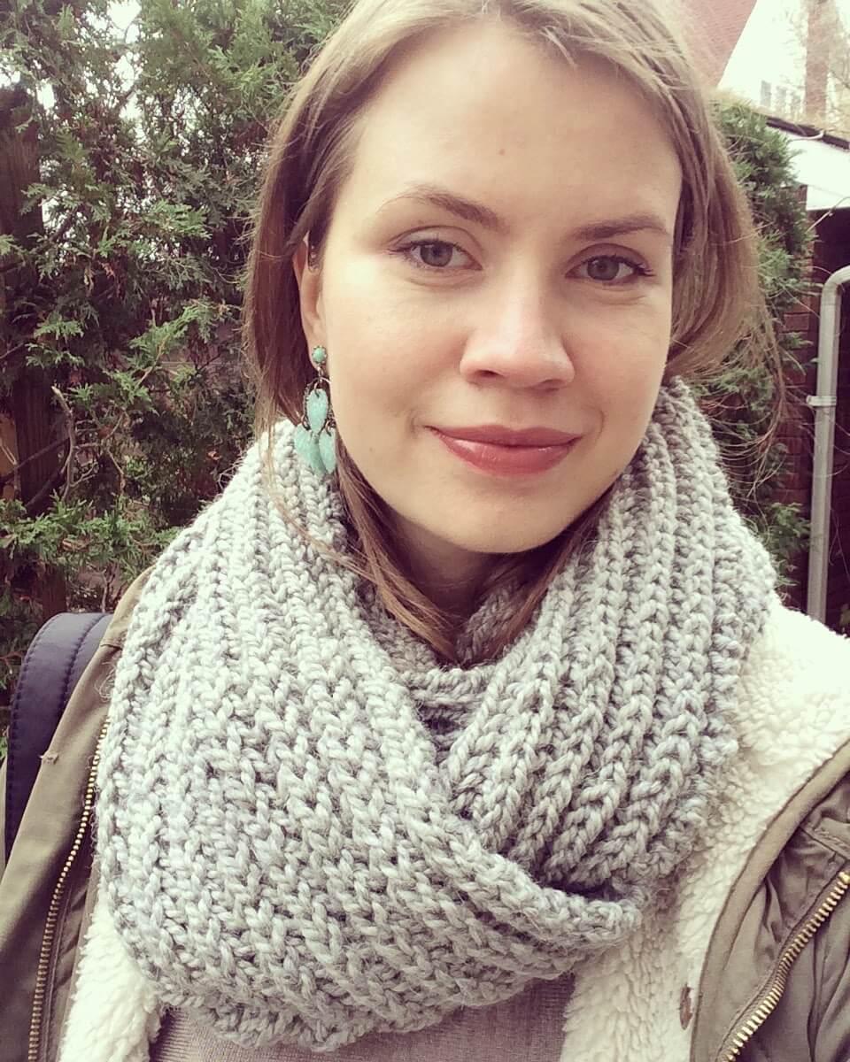 Karina York (Eesti Kultuurfondi nõunik)