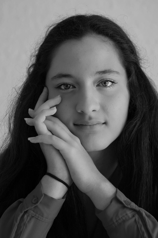 Isabella Lopez