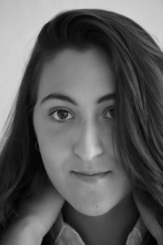 Claudia Carujo