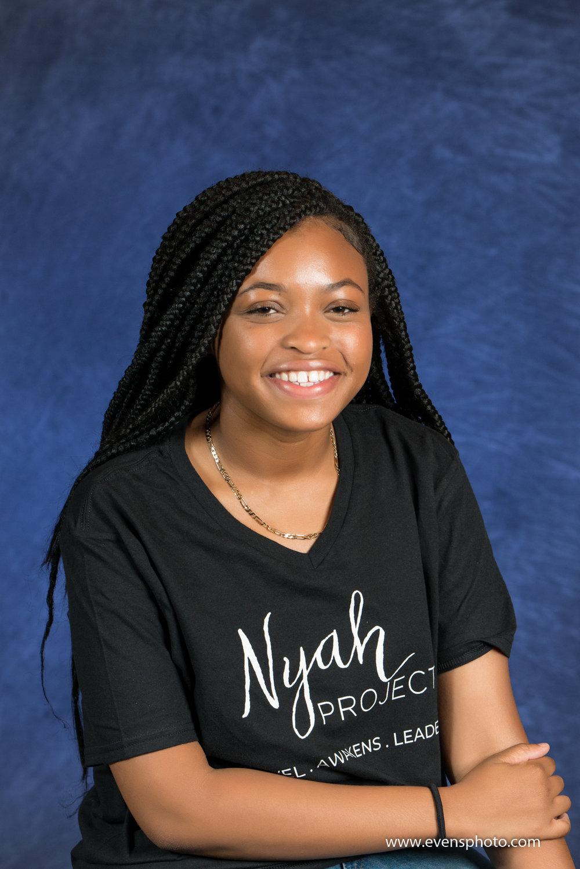 Nyaila Newbold