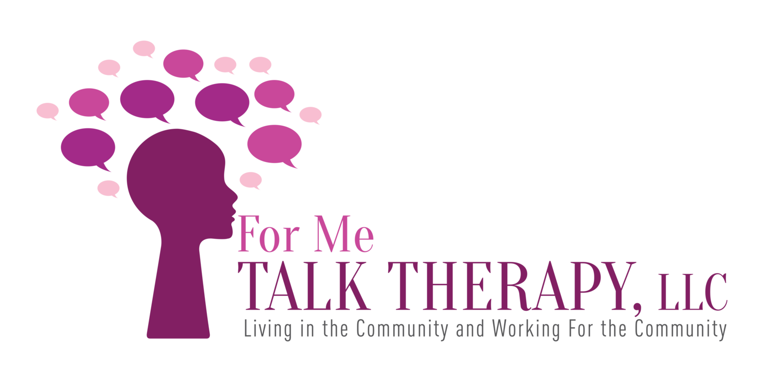 For Me Talk Therapy, LLC