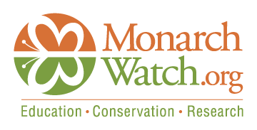 CREECS is a Monarch Waystation