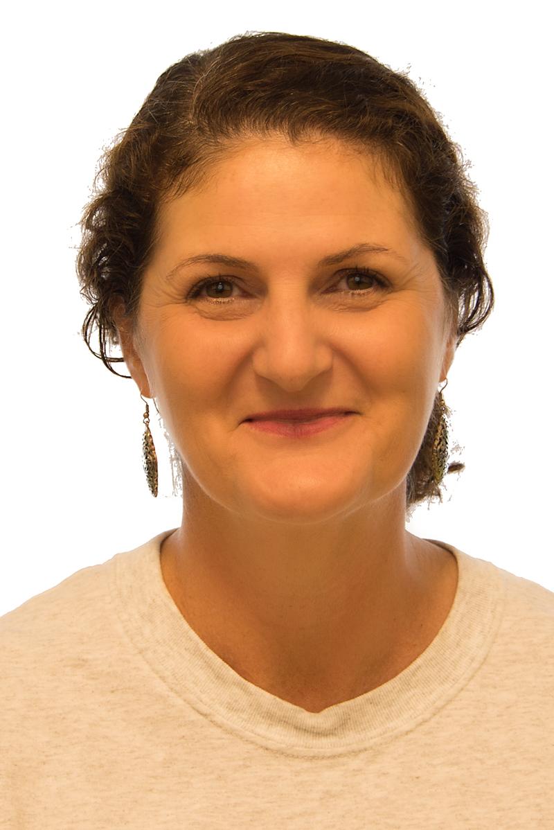 Christy Dawsey