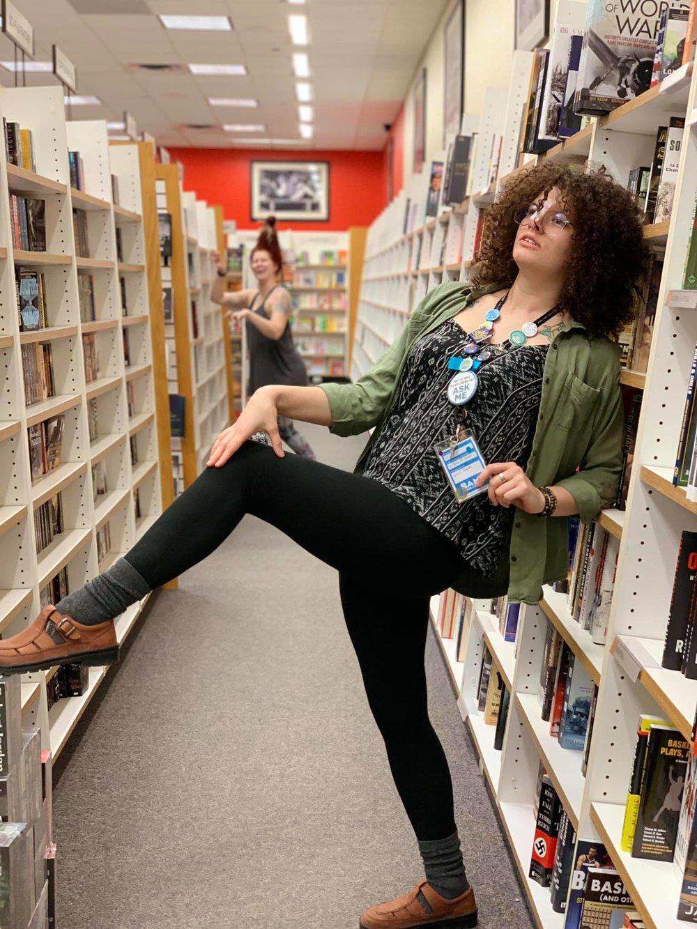 Pic Marla bookstore.jpg