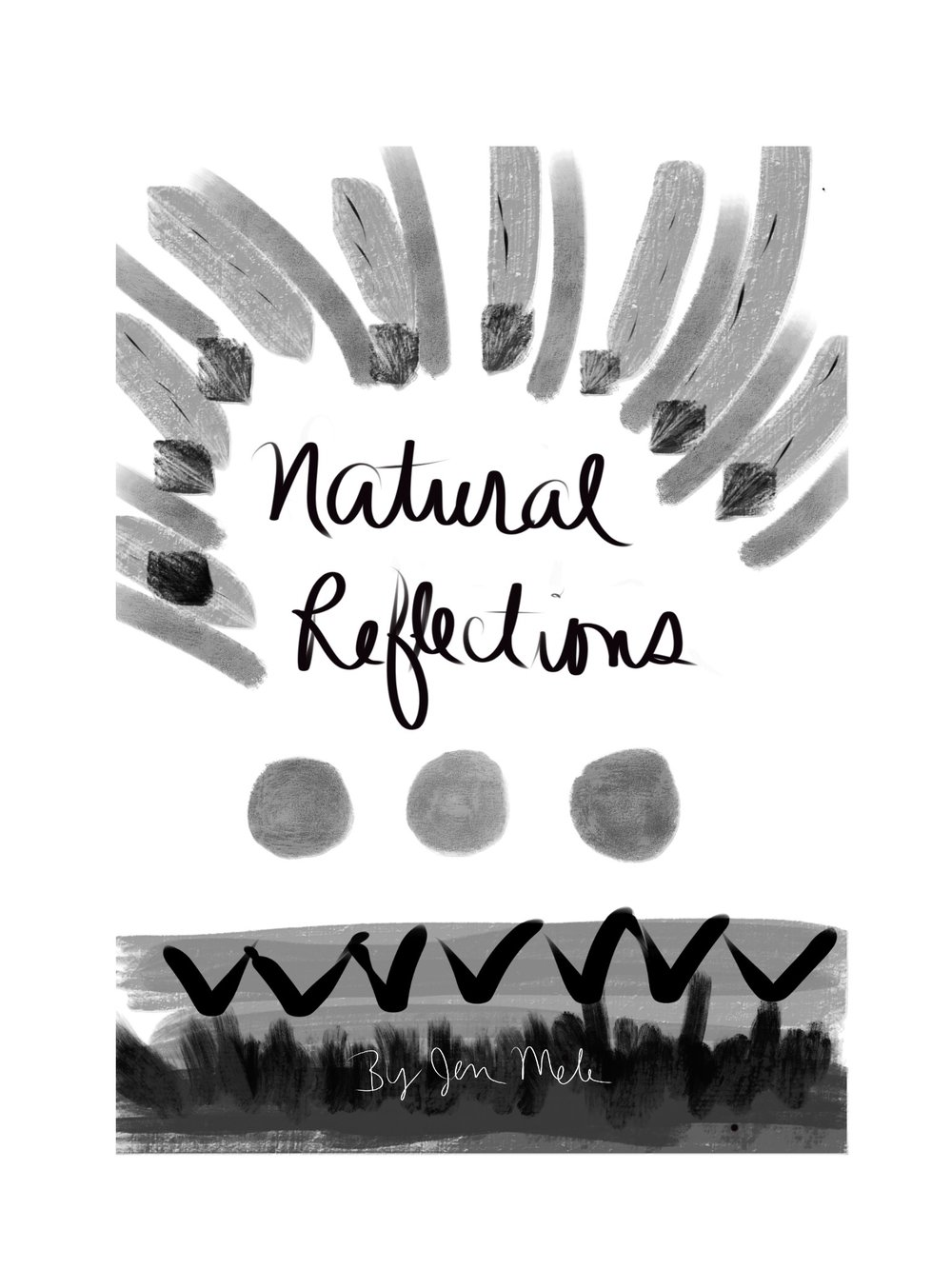 Natural REFLECTIONS DECK