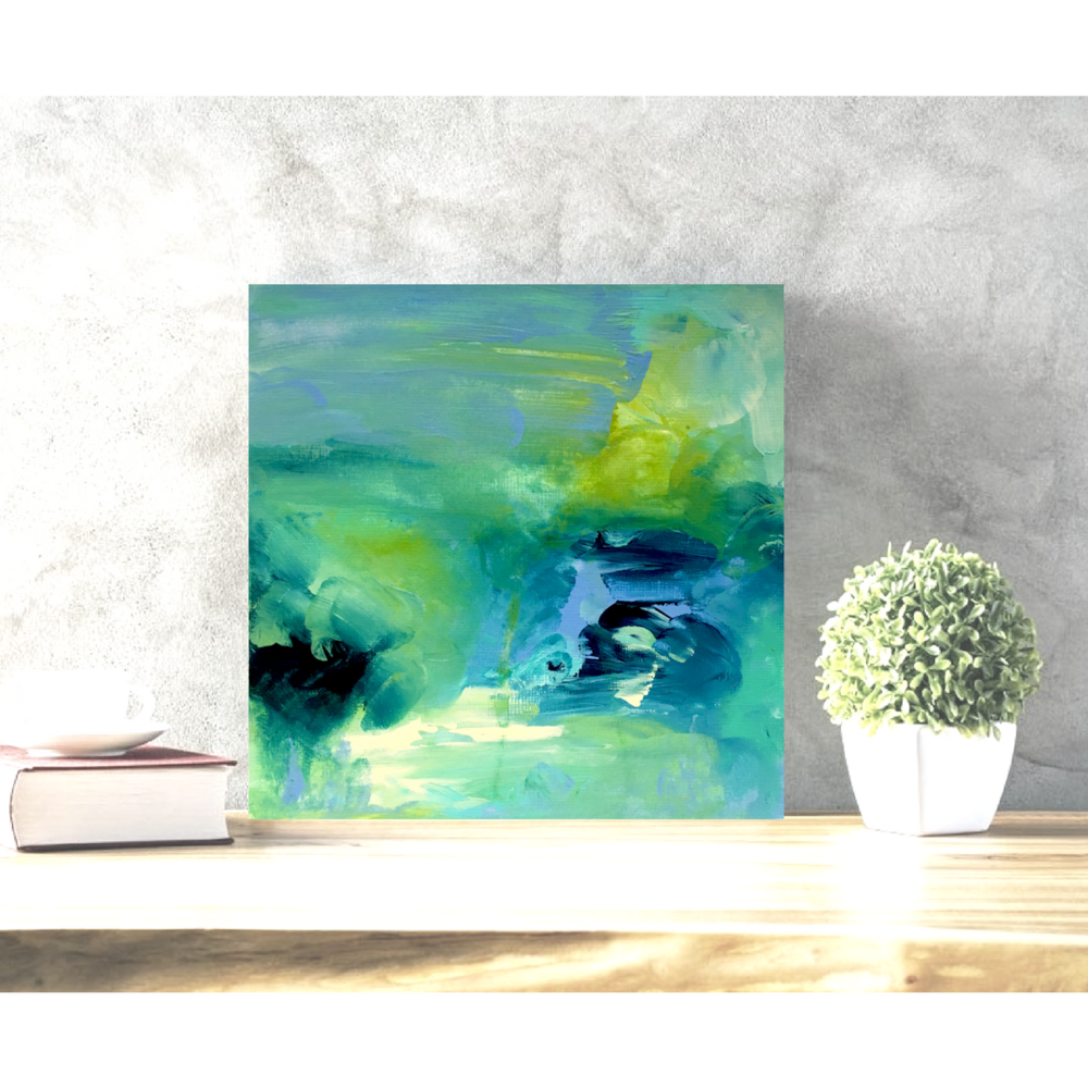 Colorful & Expressive Art  - To Beautify Your Space & Soul