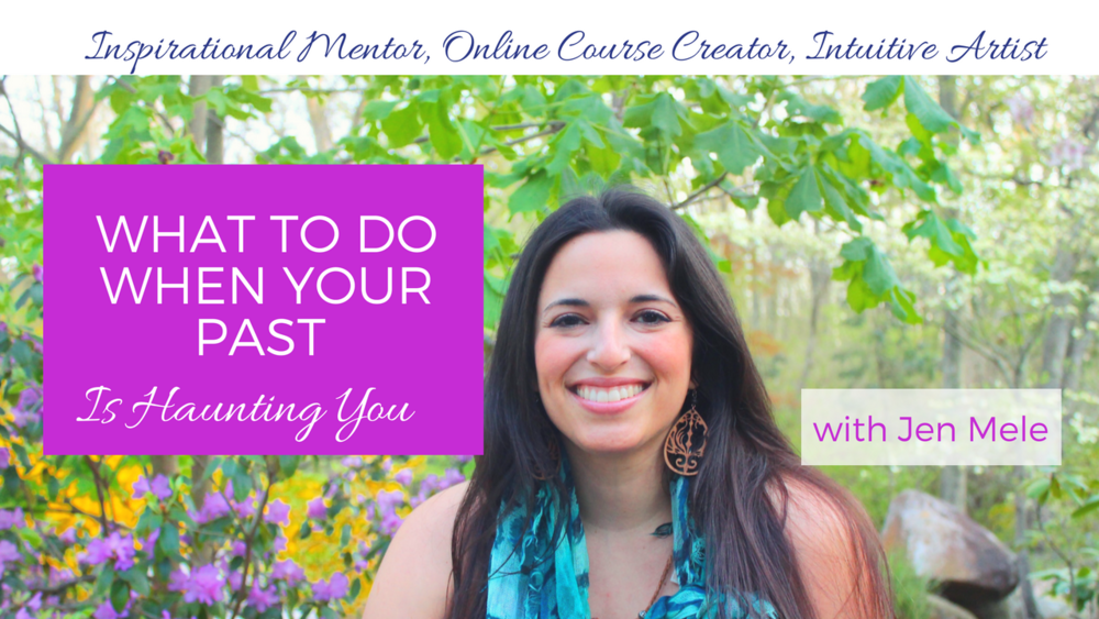 Watch this free video training to decrease anxiety, stress, and past fears and worries in your life. Jen Mele LCSW is a licensed therapist and business coach and will help you be a successful online influencer. Learn how to increase your awareness so you can have more love, wealth and freedom in your life. Life coach, life tips, business coaching, therapy, mindset. #onlinebusiness #lifecoaching