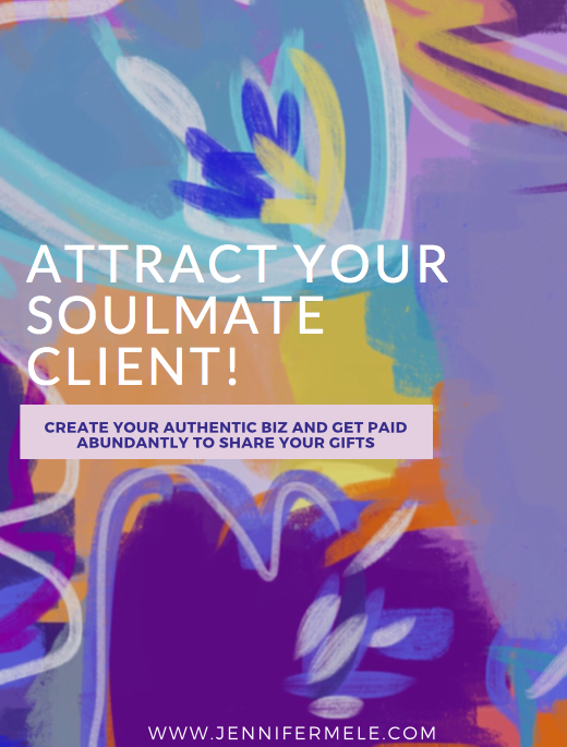 Soulmate Client Attraction Guide
