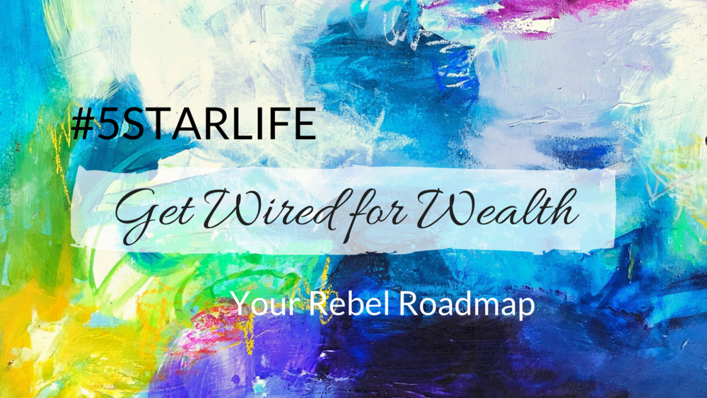 Enrolling Now - The Complete Program to Get Your Mind, Heart & Laptop Wired for 5 Star Online Freedom