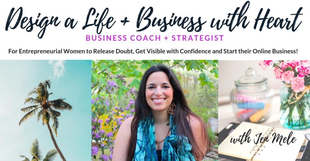 business coaching and strategy for women entrepreneurs