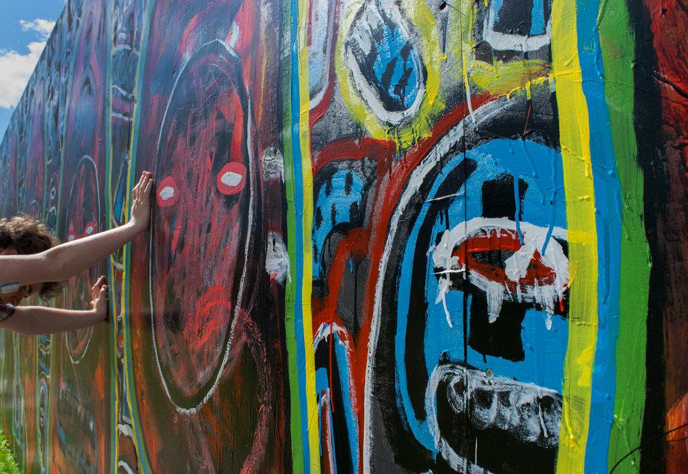 Mural Observer