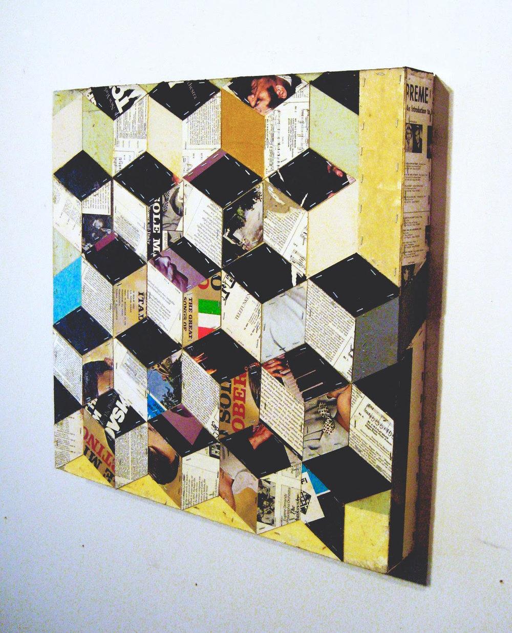 Block Pattern