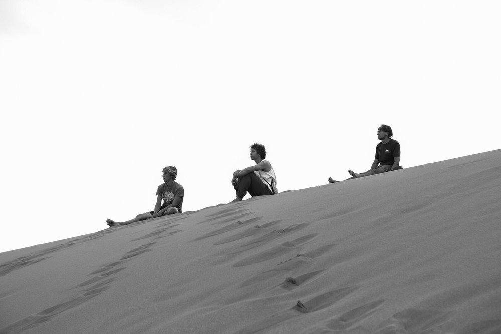 Dunes Day
