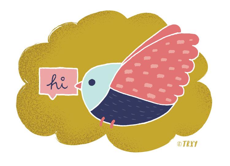 TRXY_Hi Bird