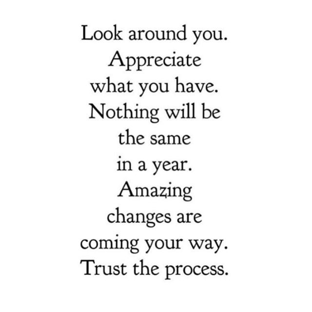 Trust the process 💫 #clarity #trusttheprocess #goodthingsarecoming #motherhoodunplugged #musings