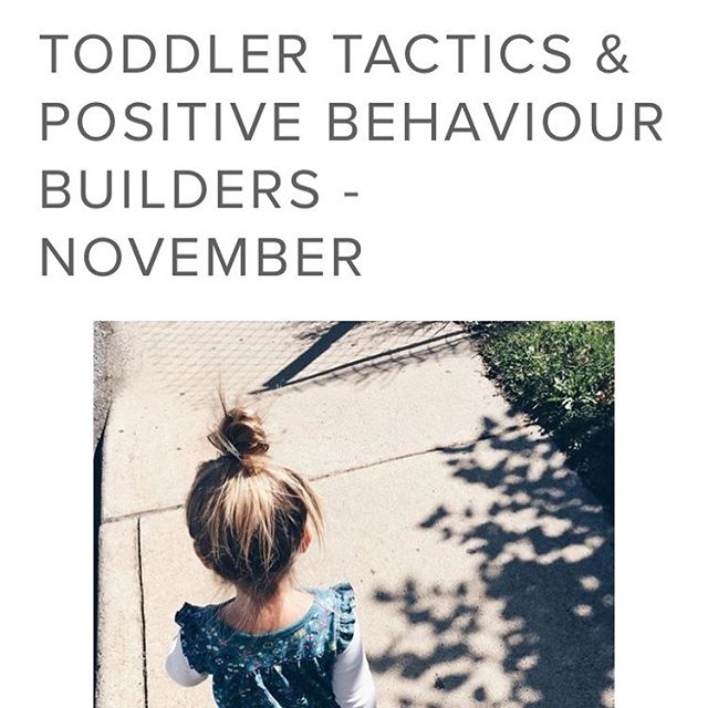 Only 3 x tix left for Sunday's Toddler Tactics & Positive Behaviour Builders Workshop- Available in an online format to watch at anytime or in person at our offices in Forest Glen- Covering Toddler Sleep, Nutrition, Behaviour Builders + more, it's a great investment at just $49! Further info can be found by clicking the link in our bio #toddlerworkshop #toddler #sunshinecoast #qld #sleepplaygrowworkshops