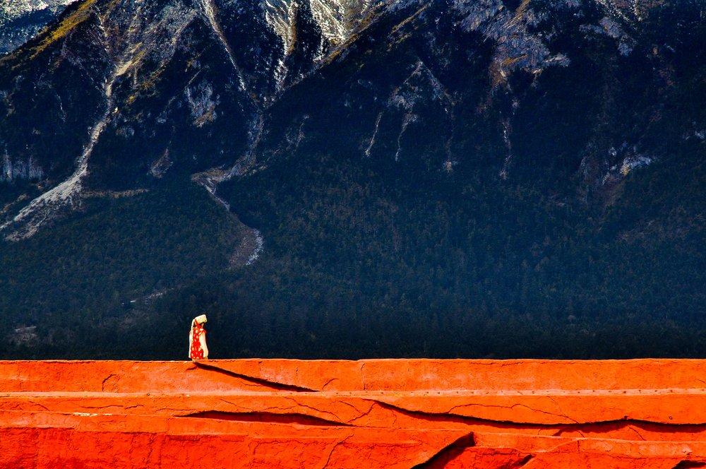 Lijiang Impressions. Yunnan Province, China 2009