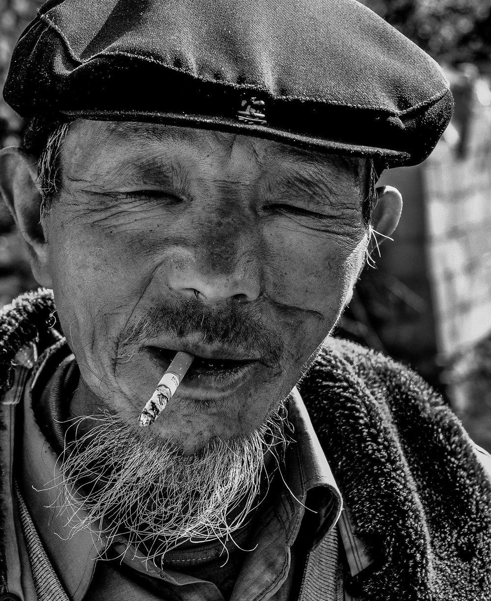 Lijiang. Yunnan Province, China 2009