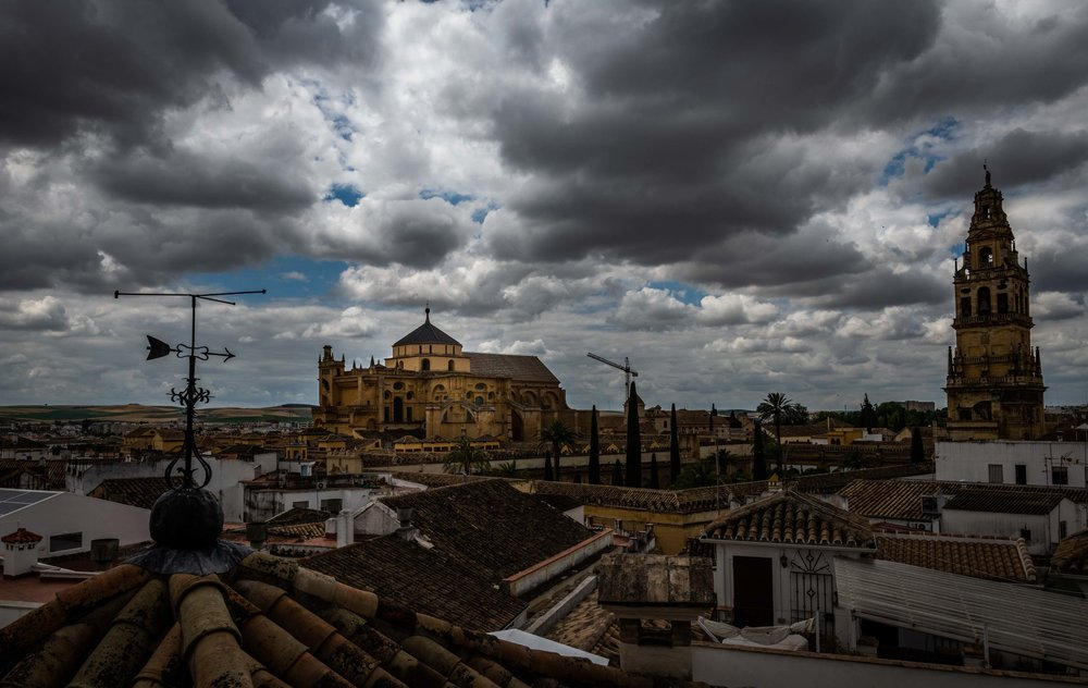Cordoba, Spain 2018