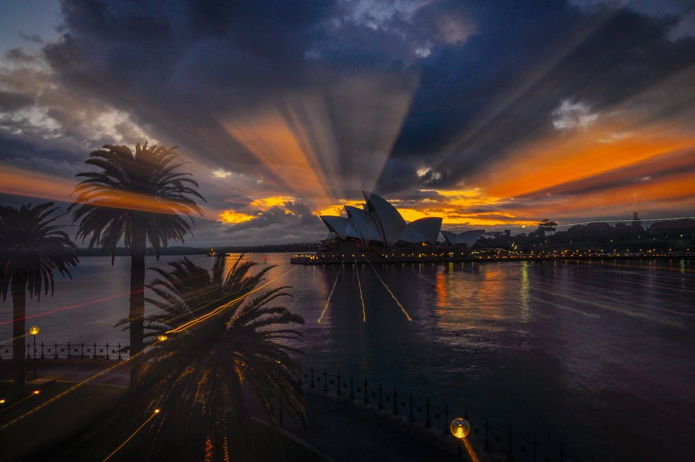 Opera House, Sydney, Australia 2011,