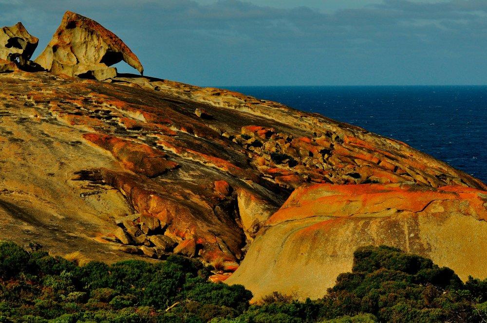Flinders Chase National Park, Kangaroo Island, Australia 2010