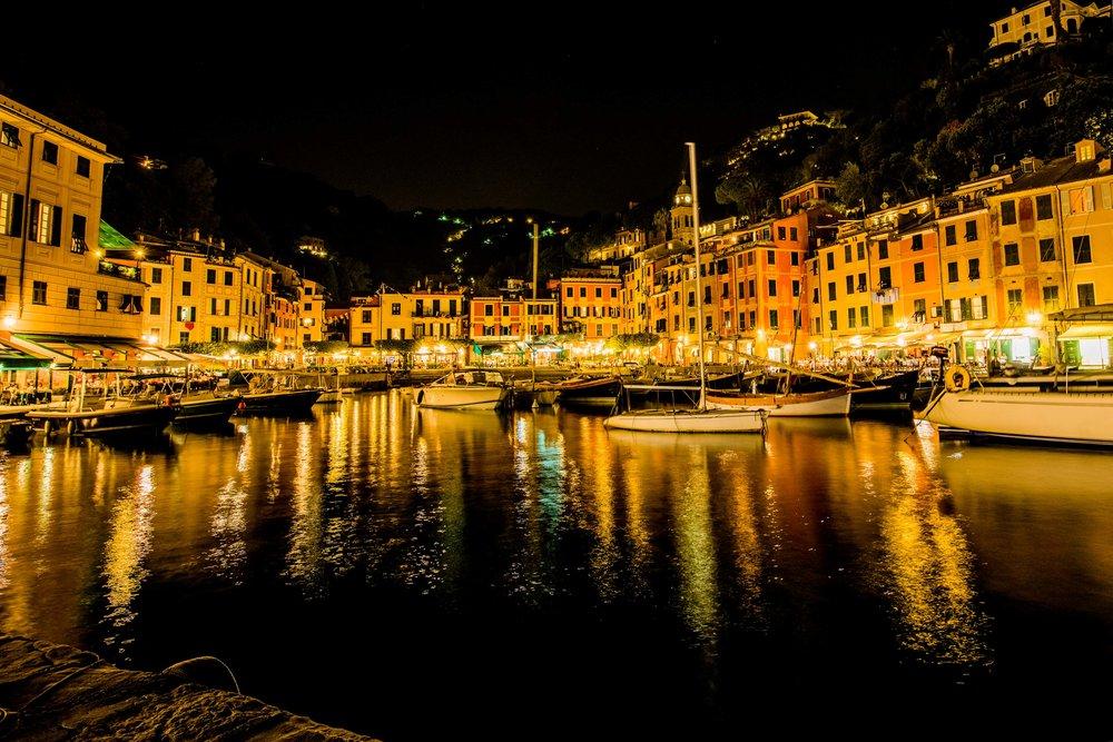 Portofino, Italy 2017