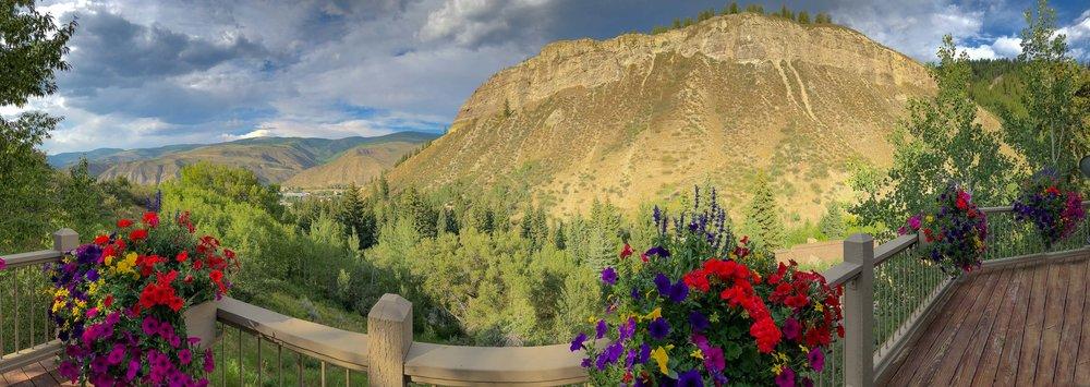 Beaver Creek, Colorado 2018