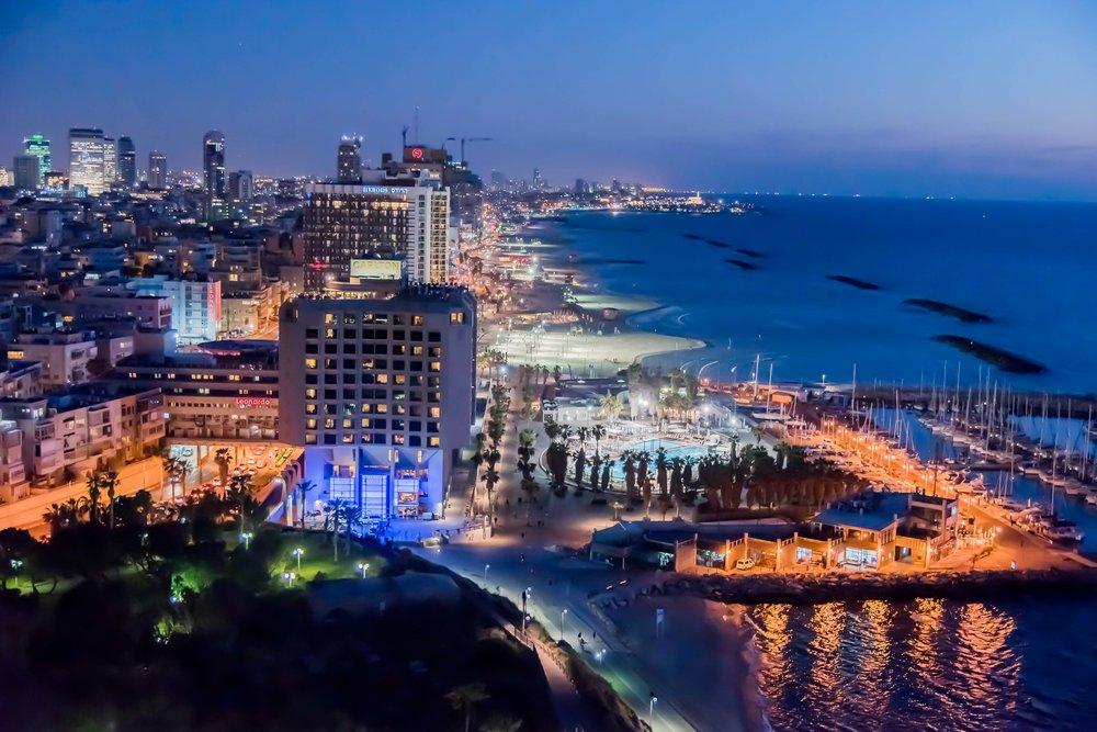 Tel Aviv, Israel 2017