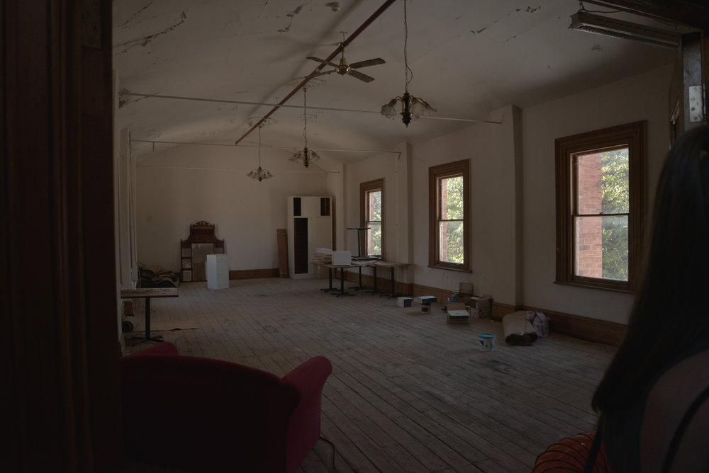 G - Study Hall