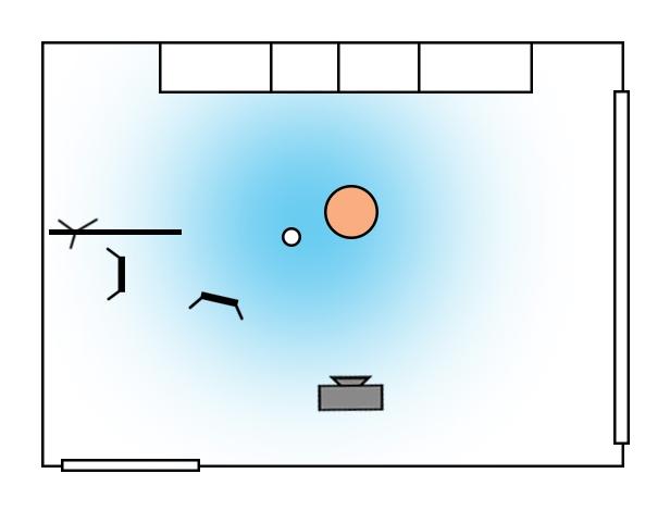 A - Garage Floorplan