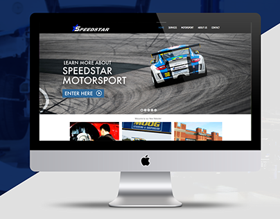 Speedstar Automotive