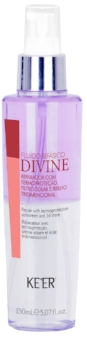 Fluído bifásico Divine da Marie Louise