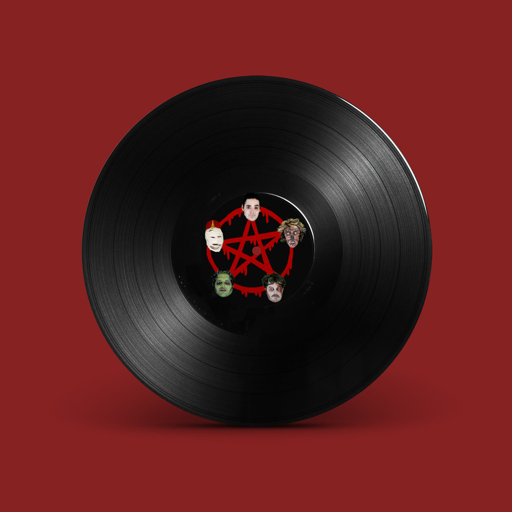 vinyl concept design