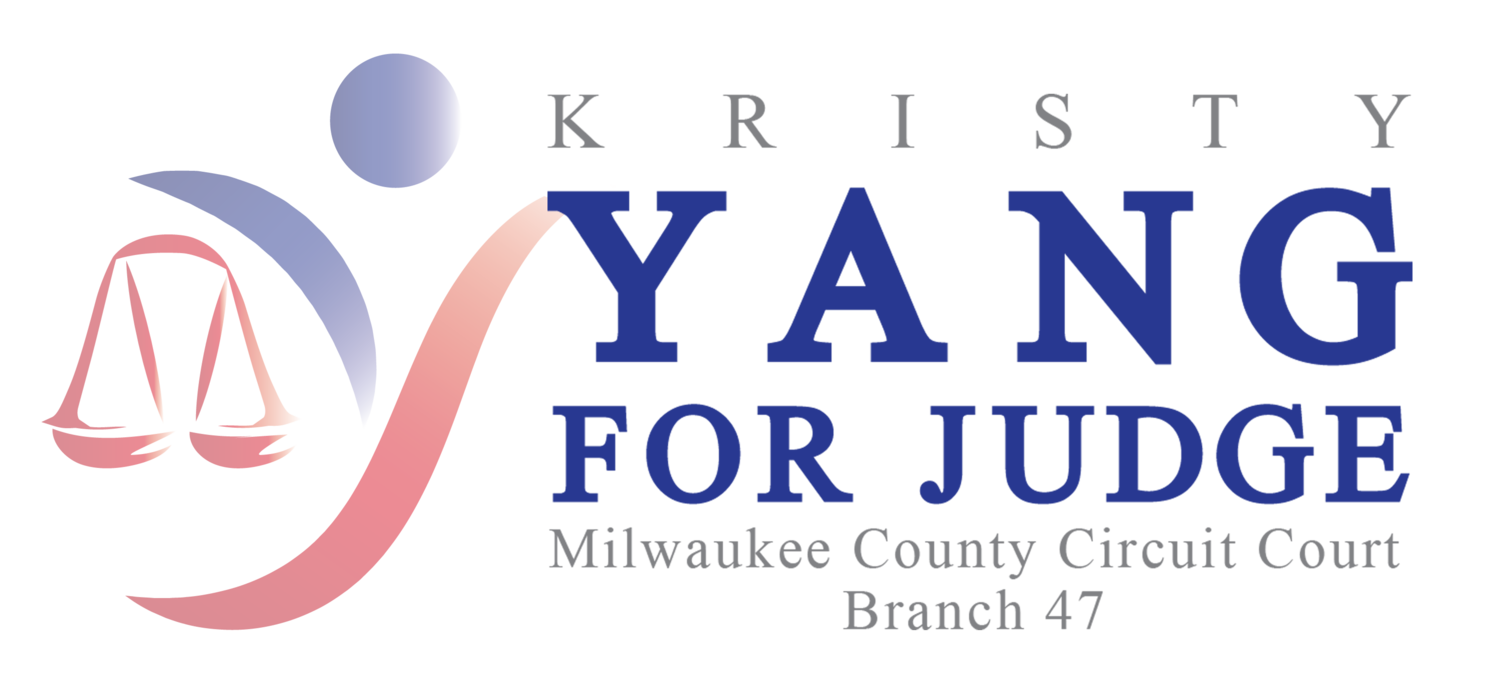 Yang for Judge