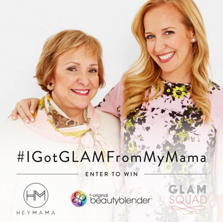Glamsquad Giveaway, May 2016