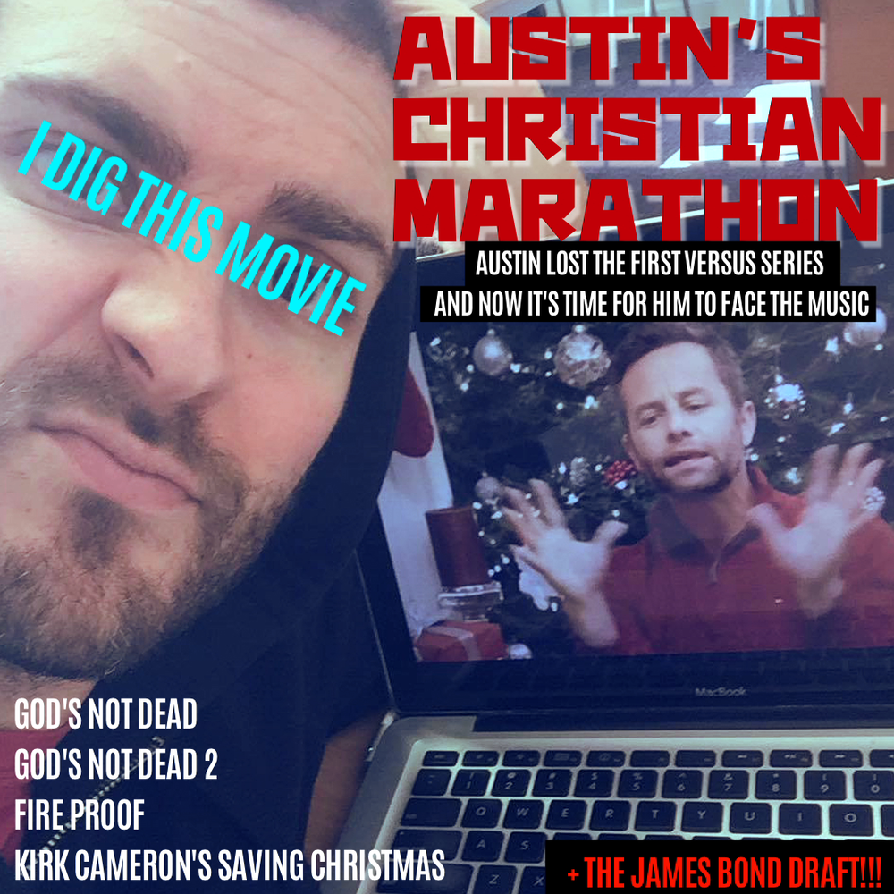 Austin\'s Christian Movie Punishment — I Dig This Movie