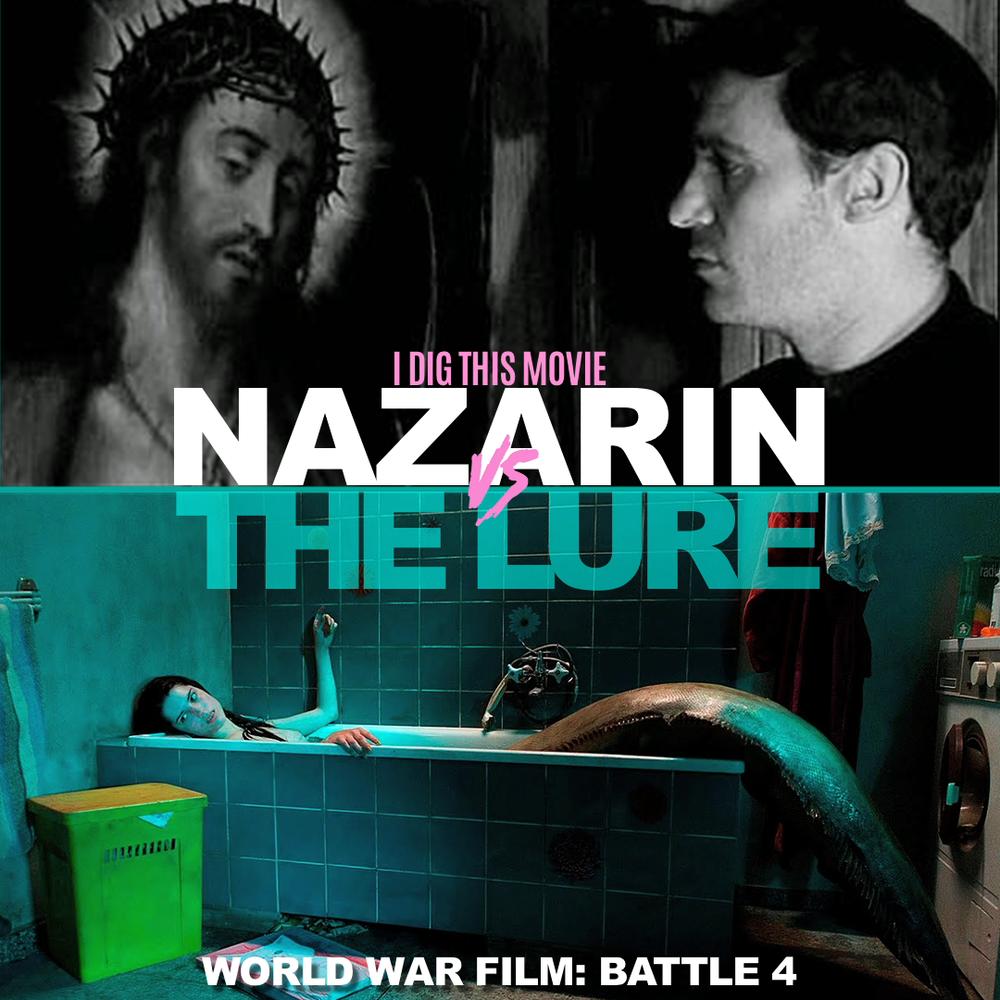 World War Film: Round 4 — I Dig This Movie